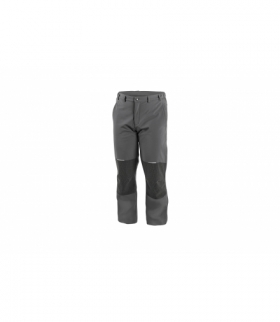 ELDE spodnie softshell grafit XL