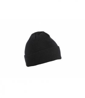 ENZ czapka dzianinowa czarny rozm. uniwersalny (57-61 cm)