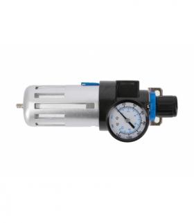 Filtr powietrza z manometrem
