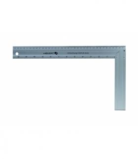 Kątownik stolarski aluminiowy 350x 190mm