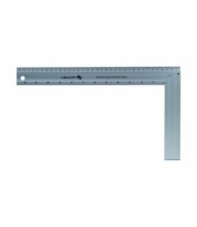 Kątownik stolarski aluminiowy 450x190 mm