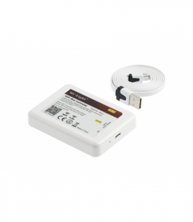 Kontroler LED WiFi DC5V 500mA