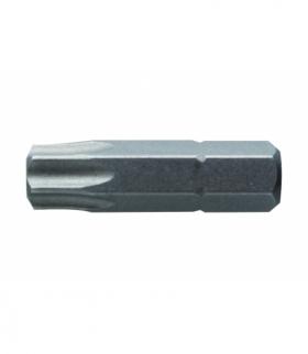 Końcówki wkrętakowe (bity) TORX 40 25mm S2 blister 2 szt