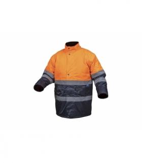 Kurtka ochronna 2XL (orange)