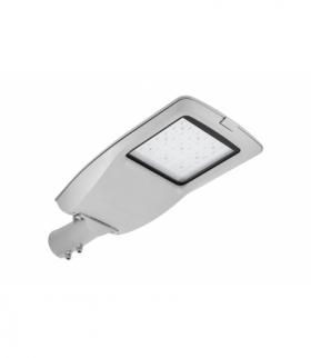 Lampa uliczna STELLA LED, 150W, 19500lm, AC220-240V, 50/60Hz, IP65, 4000K, szary