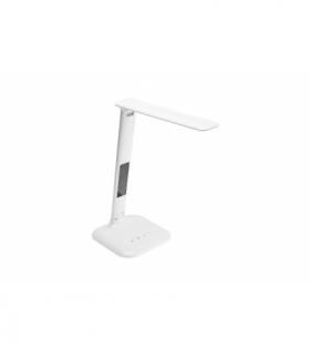Lampka biurkowa GALACTIC LED, 5W, 240lm, AC220-240V, 50/60Hz,zmienna barwa(3000K, 4000K, 6000K) kale