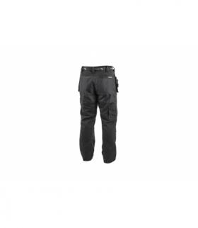 NEKAR spodnie kaburowe kieszenie czarny 2XL