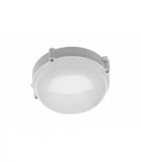 Oprawa kanałowa LUXIA-OK LED, 10W, 700lm, IP65, AC220-240V, 50/60Hz, kąt świecenia 220* , okrągła, n