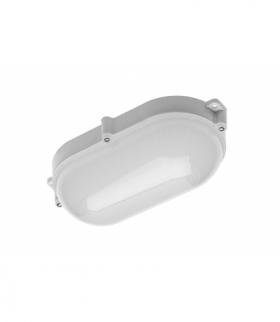 Oprawa kanałowa LUXIA-OW LED, 10W, 700lm, IP65, AC220-240V, 50/60Hz, kąt świecenia 220* , owalna, ne