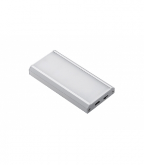 Oprawa LED bezprzewodowa Coma IR (ładowana przez port USB) z przewodem USB 0,5m