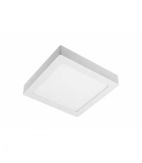 Oprawa LED MATIS PLUS typu downlight,19W,1520lm,AC220-240V,50/60Hz,120°,3000K,natynkowa,biały