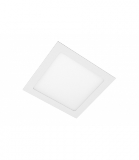 Oprawa LED MATIS, typu downlight, 19W, 1520lm, AC85-265V, 50/60 Hz, kąt świecenia 120*, IP54, neutra