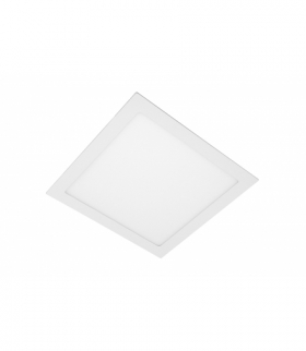 Oprawa LED MATIS, typu downlight, 25W, 2000lm, AC85-265V, 50/60 Hz, kąt świecenia 120*, IP54, neutra