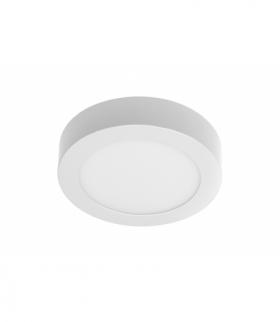 Oprawa LED ORIS PLUS typu downlight,13W,1020lm,AC220-240V,50/60Hz,120°,4000K,natynkowa,biały