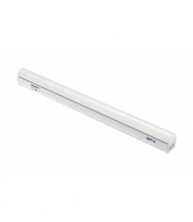 Oprawa podszafkowa OPD LED, 5W, 30cm, 300lm, ciepła biała, AC220-240V, 50/60Hz, IP20, biały