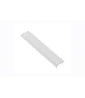 osłonka mleczna do profilu LED GLAX 2 m