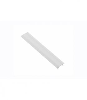 osłonka mleczna do profilu LED GLAX Mini 2 m