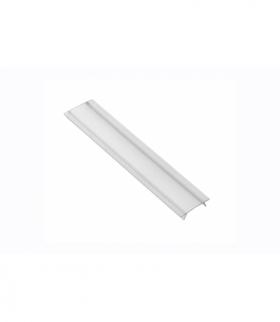 osłonka transparentna do profilu LED GLAX 2 m