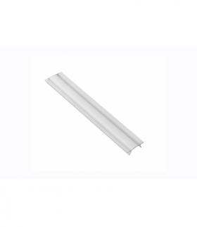 osłonka transparentna do profilu LED GLAX Mini 2 m