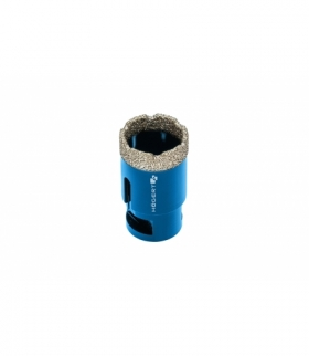 Otwornica diamentowa 25 mm, M14