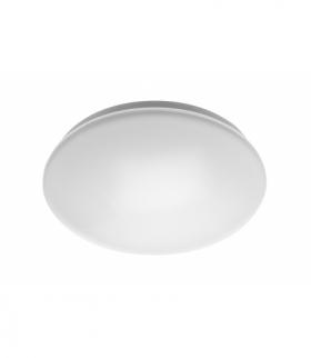 Plafoniera WENUS-D13 LED czuj.mikrofalowy,13W,1100lm,AC220-240V,50/60Hz,360°,IP44,4000K,ściem.