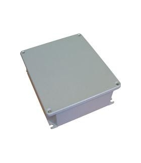 ALUBOX 100x100x56mm 653.00