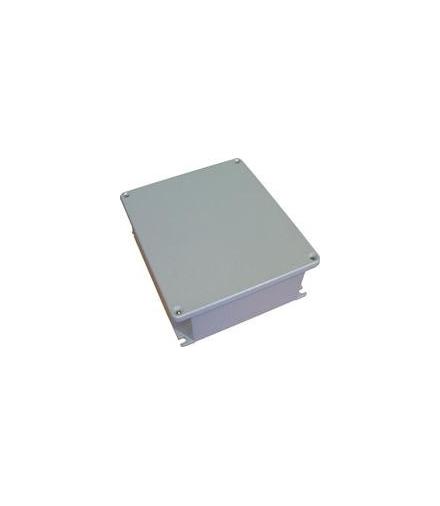 653.00 ALUBOX 100x100x56mm