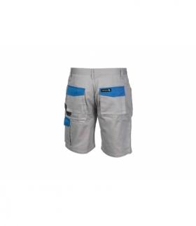 Spodnie krótkie ochronne bawełna 100%, XL