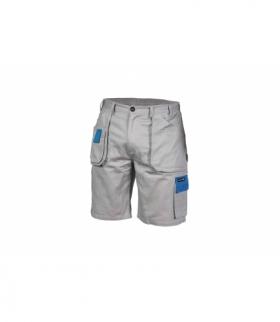 Spodnie krótkie ochronne bawełna 100%, XXL