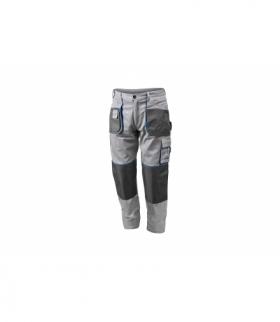 Spodnie ochronne bawełna 100%, 240g/m, 3XL