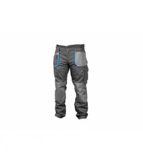 Spodnie ochronne bez szelek rozmiar 4XL
