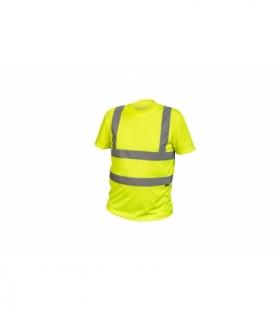 T-shirt odblaskowy XL