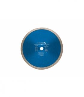 Tarcza diamentowa ciągła 230 mm do glazury, terakoty, płytek ceramicznych, marmuru i porcelany HT6D706