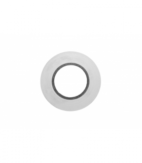 Taśma izolacyjna PVC, biała
