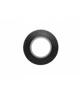 Taśma izolacyjna PVC, czarna