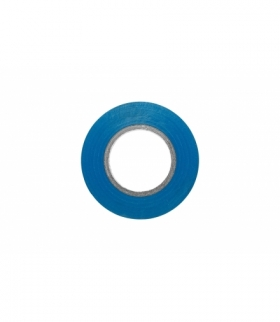 Taśma izolacyjna PVC, niebieska