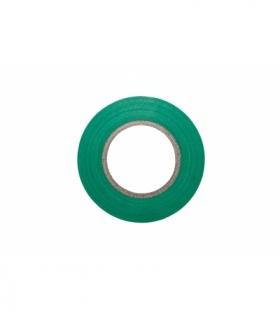 Taśma izolacyjna PVC, zielone
