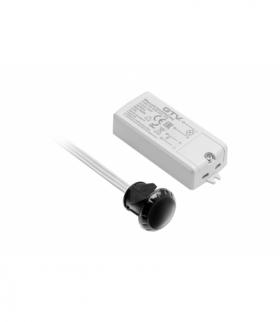 Włącznik bezdotykowy dwubiegowy RUCH RĘKĄ max. 500W 230V IP20