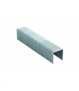 Zszywki, typ J, 6 mm, 11.3mm, 1000 pcs