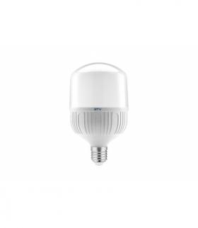 Źródło światła LED F140, 50W, 4500lm, E40, AC220-240V, 50/60 Hz, PF0,9, RA80, kąt świecenia 200°,