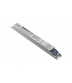 Statecznik elektroniczny do opraw 4x18W, T8, EEIA2, PF0,98, AC220-240V, 50/60Hz