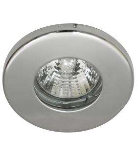SH-06-CH MR16 CHROMoczko sufitowe lampa sufitowa HERMETYCZNA IP65 odporna na wilgoć