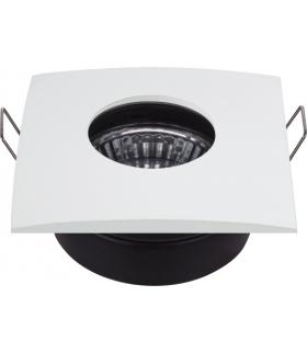 SH-13-WH MR16 BIAŁY oczko sufitowe lampa sufitowa HERMETYCZNA IP65 odporna na wilgoć