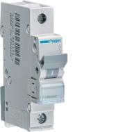 MBN116E MCB Wyłącznik nadprądowy Icn 6000A 1P B 16A Hager