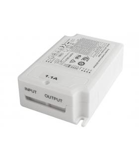 ZASILACZ LED DIM 42W 3-42VDC BK-PUL042A-1100AP BOKE 1-10V