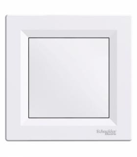 Asfora Zaślepka biały Schneider EPH5600121