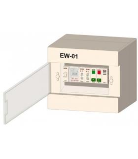 ELEKTRONICZNY WOŹNY EW-01