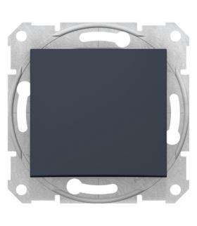 Sedna Łącznik 1-biegunowy grafit Schneider SDN0100170