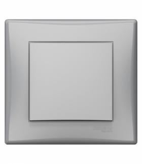 Sedna Łącznik 1-biegunowy (DIY) aluminium Schneider SDN0100260