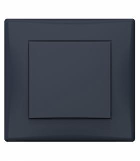 Sedna Łącznik 1-biegunowy (DIY) grafit Schneider SDN0100270